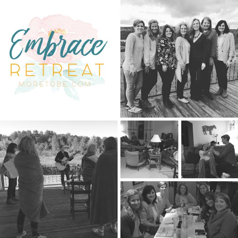 Embrace Retreat