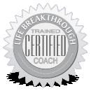 Life Breakthrough Certified Coach