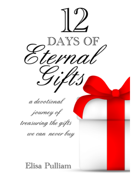 12 Days of Eternal Gifts