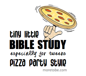 Pizza Party Style