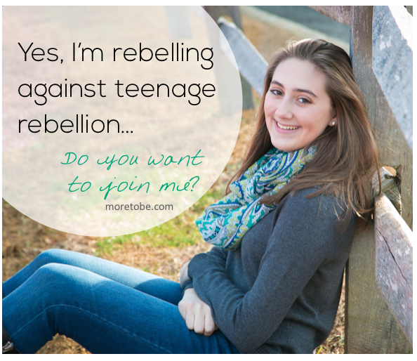Teen Age Rebellion 72