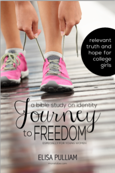 Journey to Freedom: Young Woman's Edition