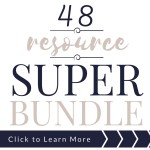 48 Resource Super Bundle