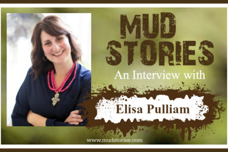 Podcast on Mud Stories