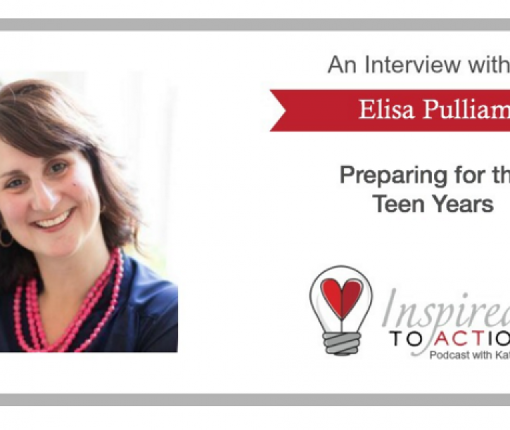 Taking a Long View: Preparing for the Teen Years