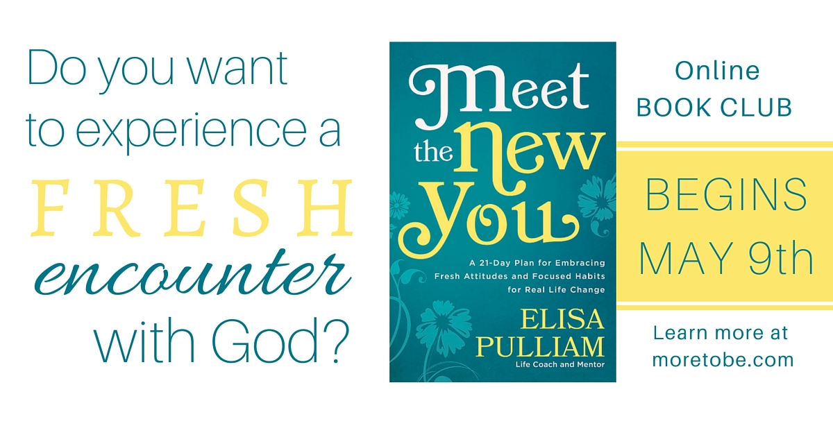 Meet the New You Book Club