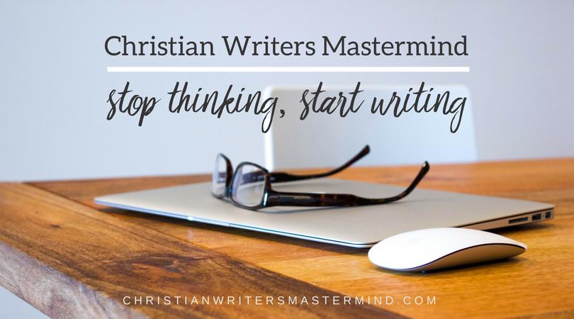Christian Writers Mastermind