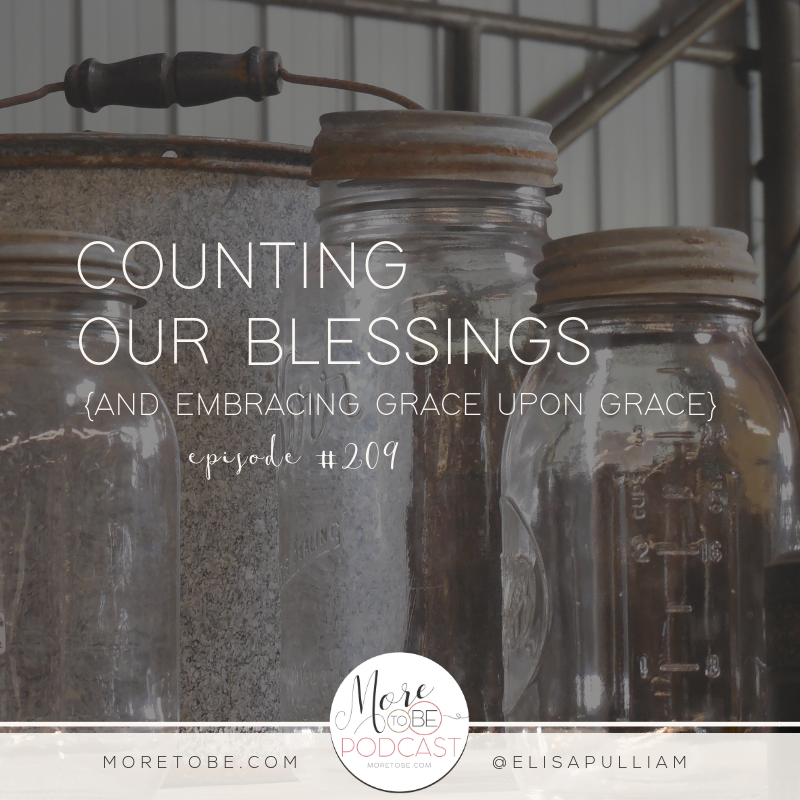 Counting Our Blessings, Episode #209
