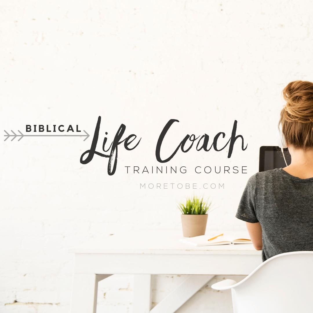Biblica Life Coach Training Course