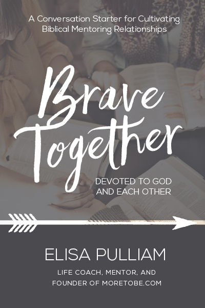 Brave Together: Devoted to God and to Each Other