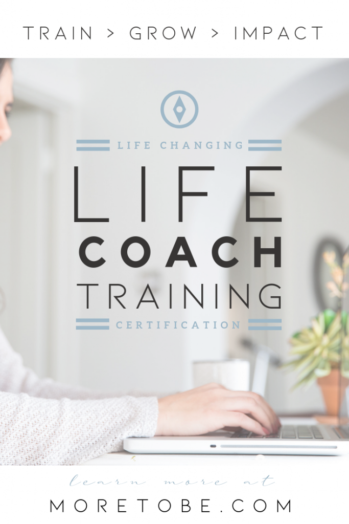 Life Coach Training Course for Women