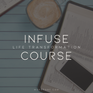Infuse Life Transformation Course