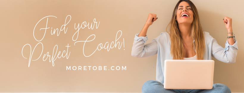 Find Your Perfect Coach
