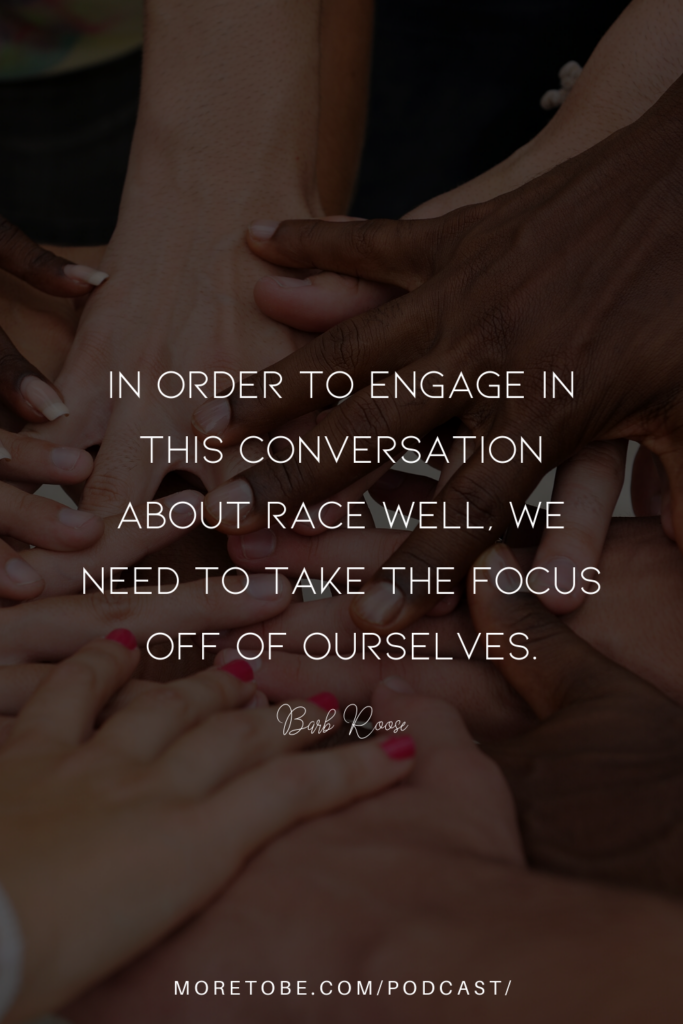 Barb Quote 2 - Race