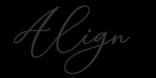 Align Coaching for Women