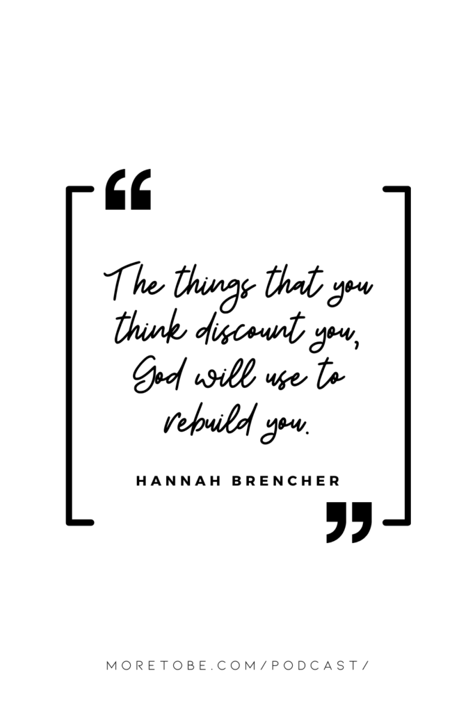 Hannah Quote 1