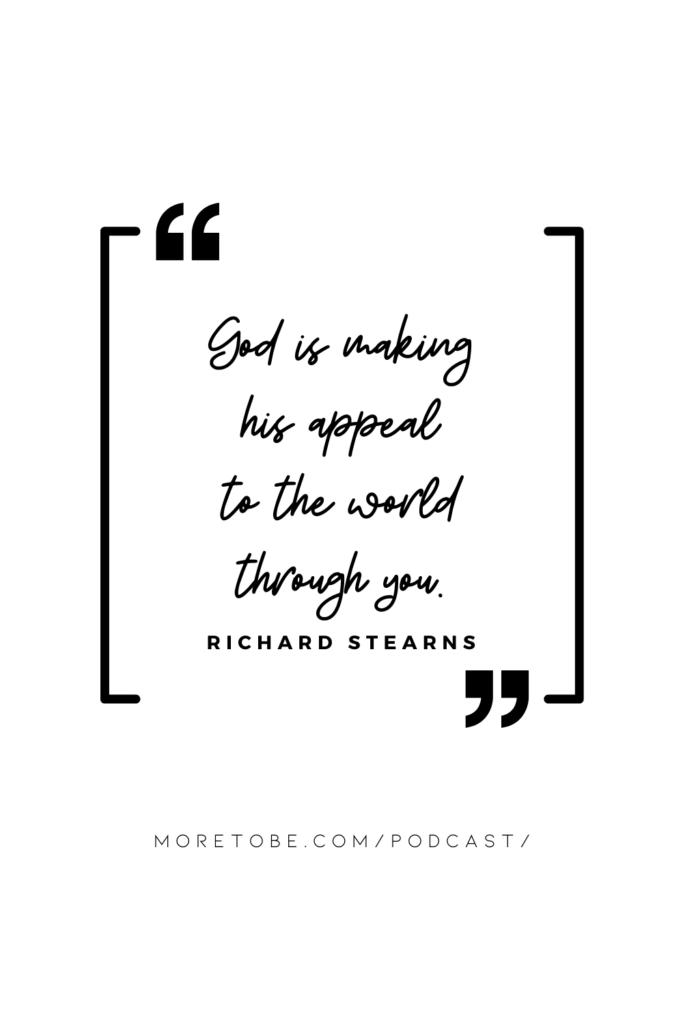 Richard Quote 1