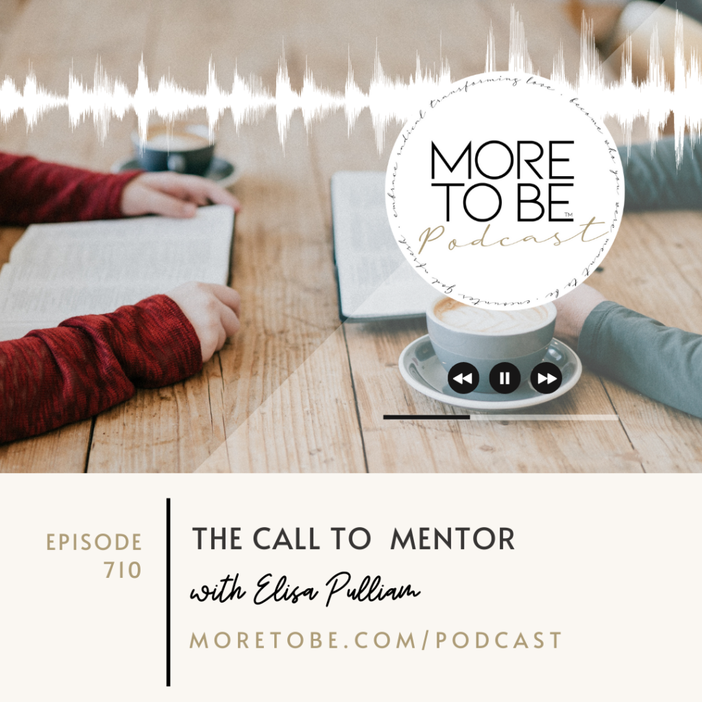 The Call to Mentor